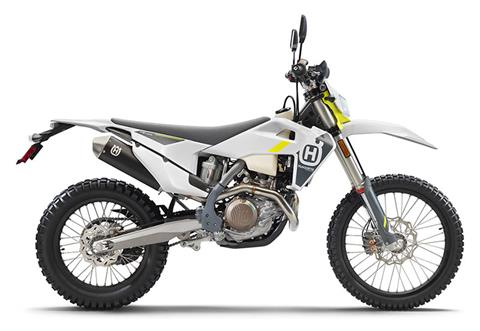 2022 Husqvarna FE 501s in Castaic, California