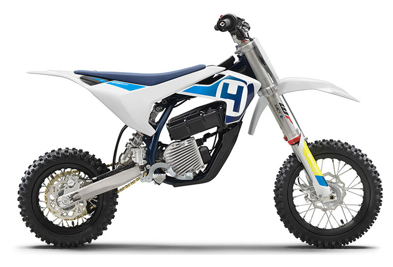 2022 Husqvarna EE 5 in Bozeman, Montana - Photo 1