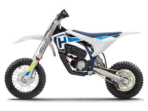 2022 Husqvarna EE 5 in Castaic, California - Photo 2