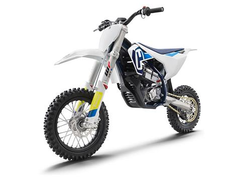 2022 Husqvarna EE 5 in Castaic, California - Photo 4