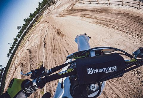 2022 Husqvarna FC 250 in Troy, New York - Photo 8
