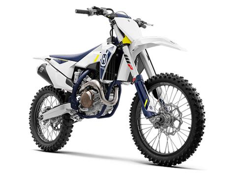 2022 Husqvarna FC 450 in Butte, Montana - Photo 3