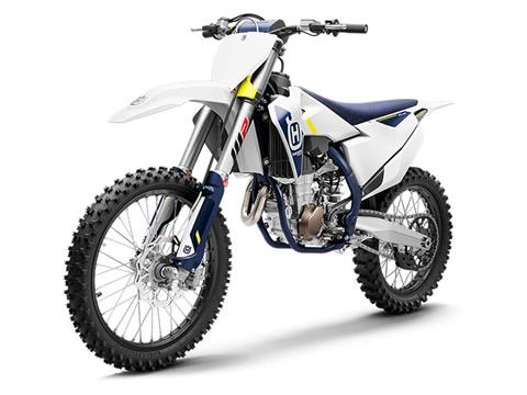 2022 Husqvarna FC 450 in Butte, Montana - Photo 4
