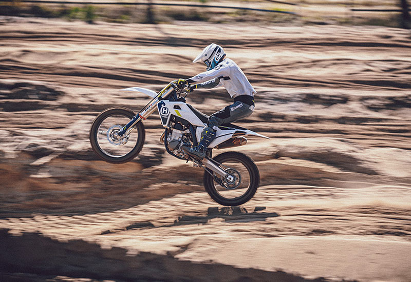 2022 Husqvarna FC 450 in Amarillo, Texas - Photo 6