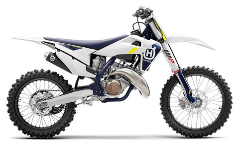 2022 Husqvarna TC 125 in Fayetteville, Georgia - Photo 1