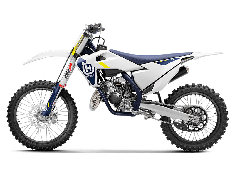 2022 Husqvarna TC 125 in Ukiah, California - Photo 2