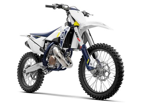 2022 Husqvarna TC 125 in Ukiah, California - Photo 3
