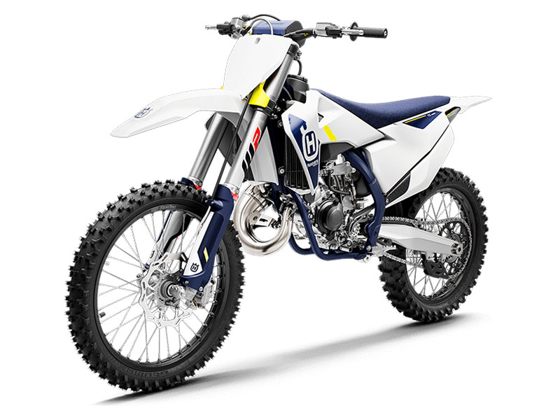 2022 Husqvarna TC 125 in Warrenton, Oregon - Photo 4
