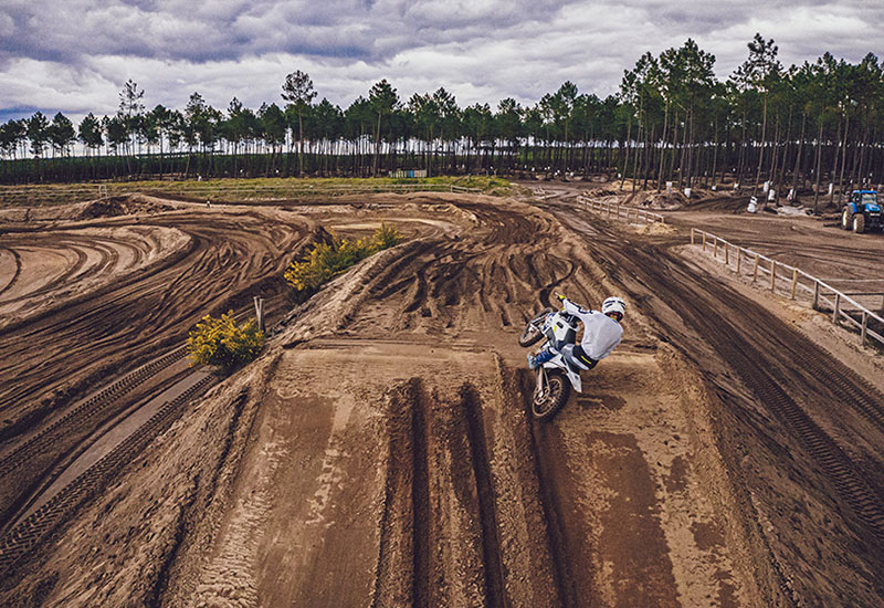 2022 Husqvarna TC 125 in Warrenton, Oregon - Photo 6