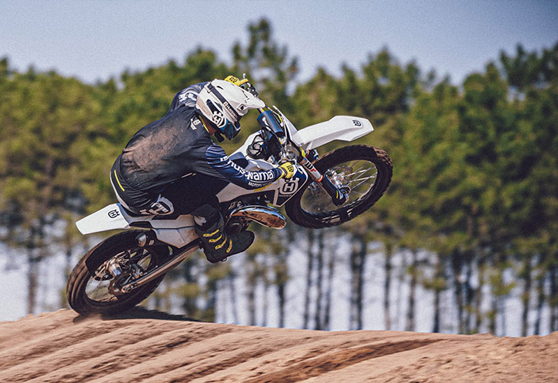 2022 Husqvarna TC 125 in Fayetteville, Georgia - Photo 7