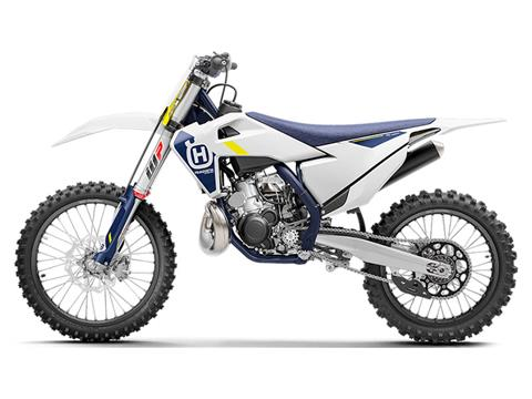 2022 Husqvarna TC 250 in Reynoldsburg, Ohio - Photo 2