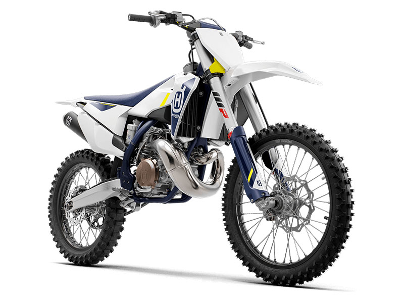 2022 Husqvarna TC 250 in Amarillo, Texas - Photo 3