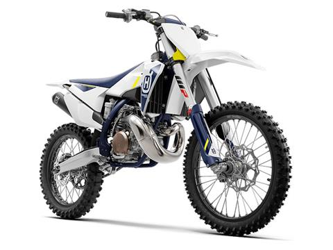 2022 Husqvarna TC 250 in Costa Mesa, California - Photo 3