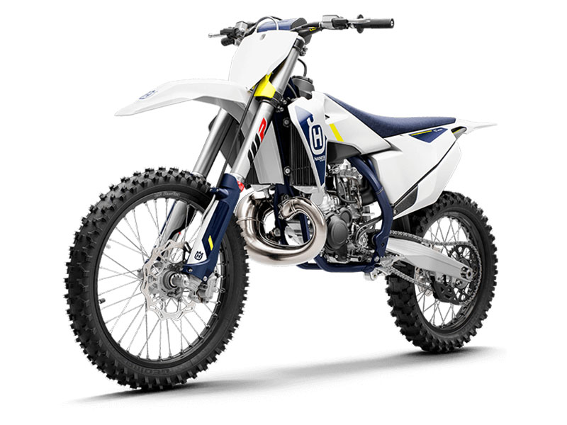 2022 Husqvarna TC 250 in Costa Mesa, California - Photo 4
