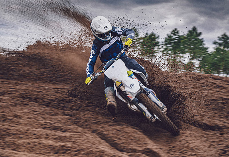 2022 Husqvarna TC 250 in Costa Mesa, California - Photo 5