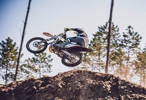 2022 Husqvarna TC 250 in Battle Creek, Michigan - Photo 6