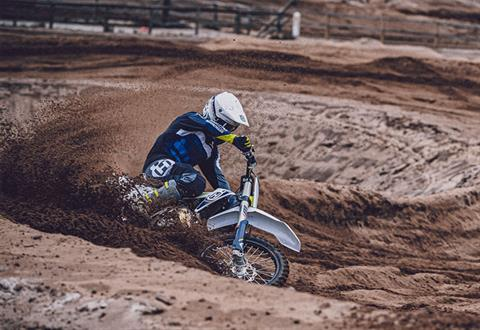2022 Husqvarna TC 250 in Costa Mesa, California - Photo 7