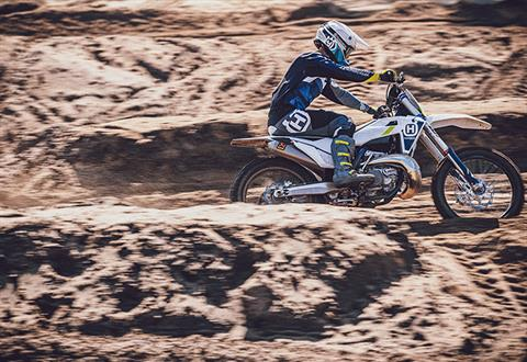2022 Husqvarna TC 250 in Costa Mesa, California - Photo 8