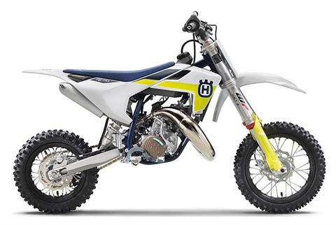 2022 Husqvarna TC 50 in Castaic, California