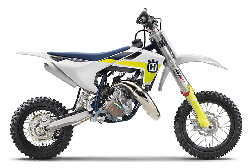 2022 Husqvarna TC 50 in Wenatchee, Washington - Photo 1