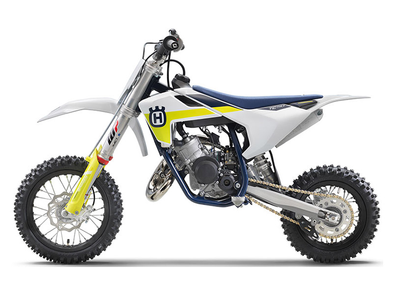 2022 Husqvarna TC 50 in Castaic, California - Photo 2