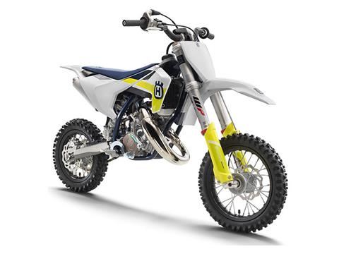 2022 Husqvarna TC 50 in Castaic, California - Photo 3
