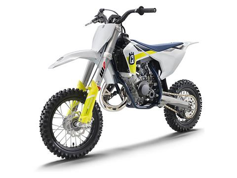 2022 Husqvarna TC 50 in Castaic, California - Photo 4