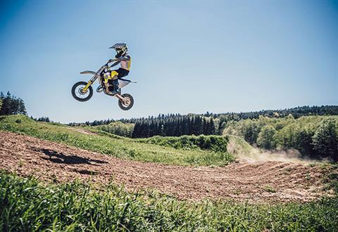 2022 Husqvarna TC 50 in Wenatchee, Washington - Photo 5
