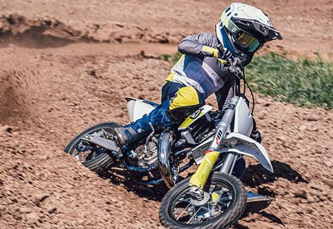 2022 Husqvarna TC 50 in Castaic, California - Photo 7