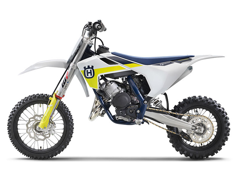2022 Husqvarna TC 65 in Costa Mesa, California - Photo 2