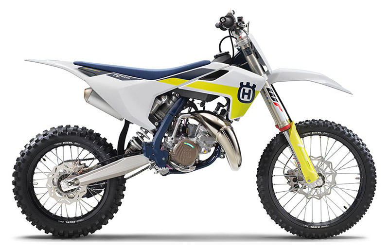 2022 Husqvarna TC 85 17/14 in Bellingham, Washington - Photo 1