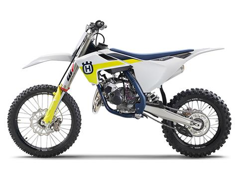 2022 Husqvarna TC 85 17/14 in Cape Girardeau, Missouri - Photo 2