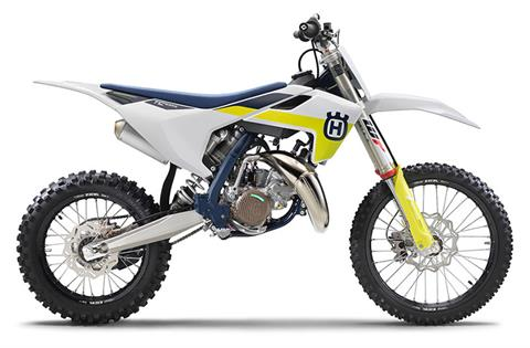 2022 Husqvarna TC 85 19/16 in Rexburg, Idaho