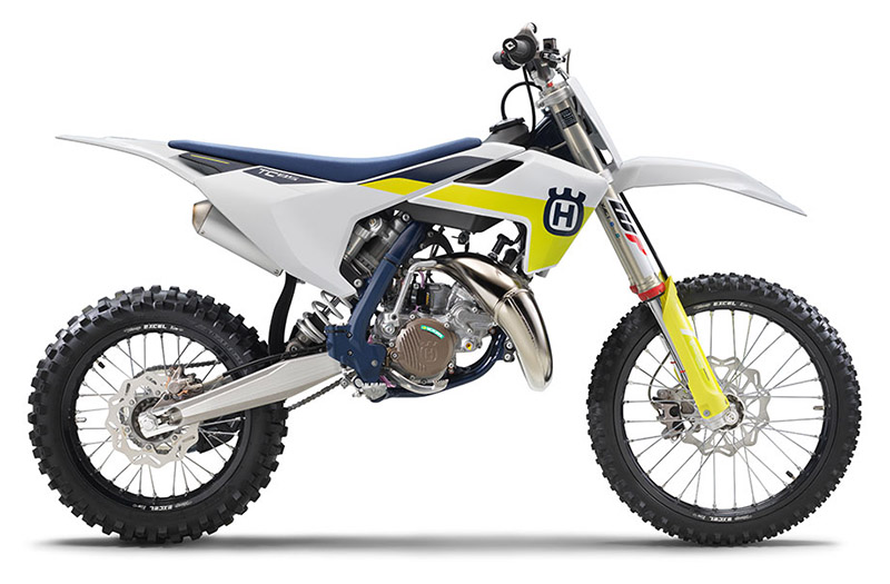 2022 Husqvarna TC 85 19/16 in Berkeley, California - Photo 1