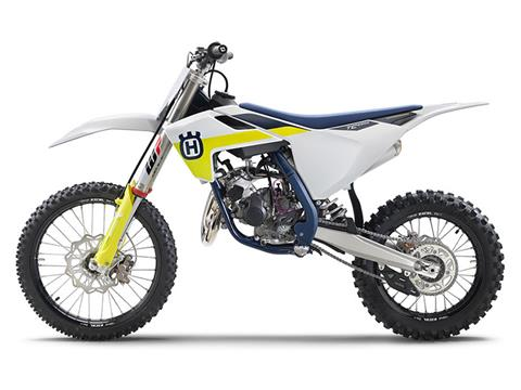 2022 Husqvarna TC 85 19/16 in Berkeley, California - Photo 2