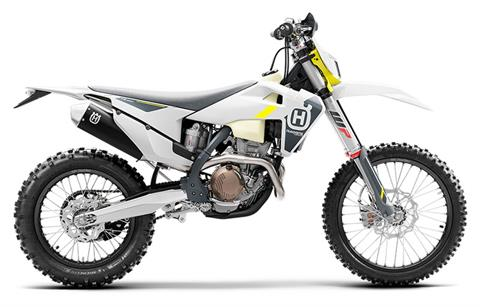 2022 Husqvarna FE 350 in Castaic, California