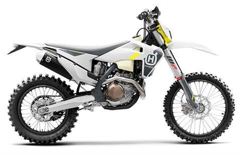 2022 Husqvarna FE 501 in Castaic, California