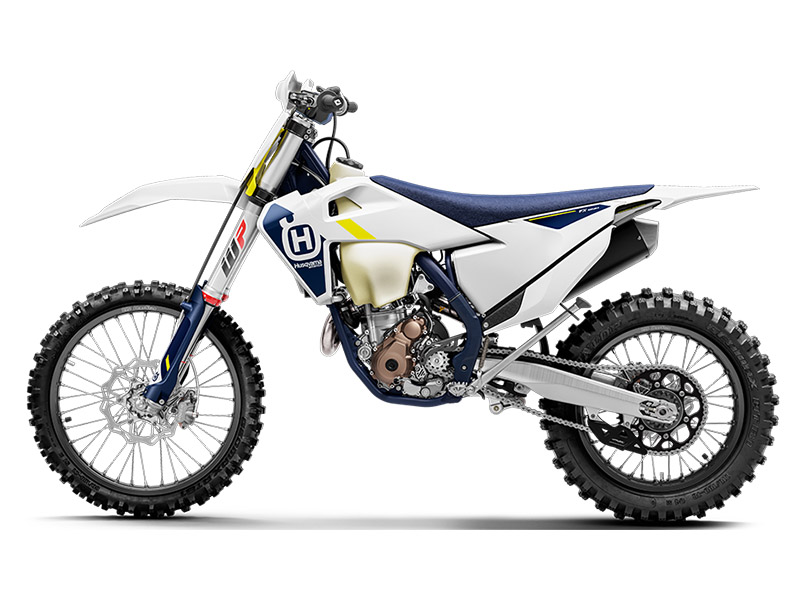 2022 Husqvarna FX 350 in Slovan, Pennsylvania - Photo 2