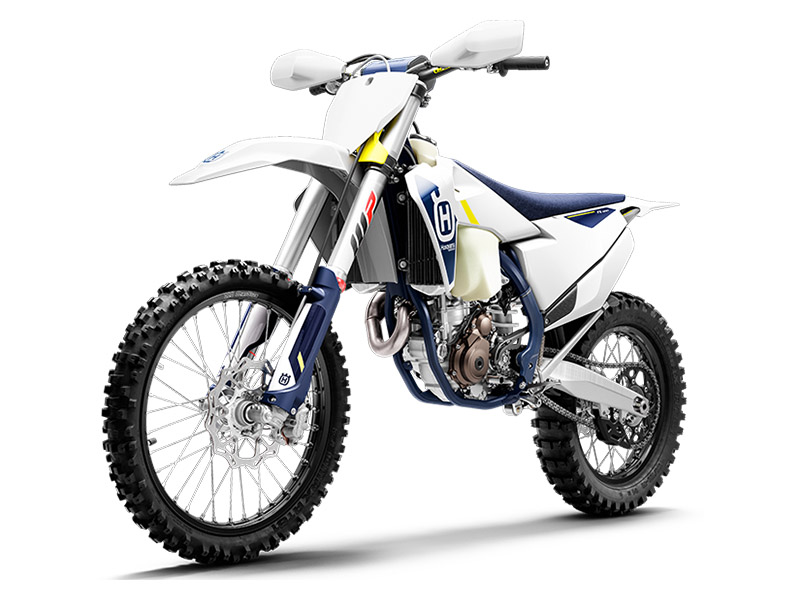 2022 Husqvarna FX 350 in Costa Mesa, California - Photo 4