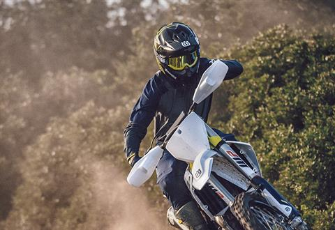 2022 Husqvarna FX 350 in Costa Mesa, California - Photo 5