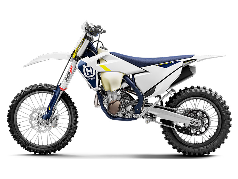 2022 Husqvarna FX 450 in Castaic, California - Photo 2