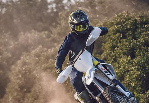 2022 Husqvarna FX 450 in Castaic, California - Photo 5