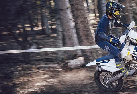 2022 Husqvarna FX 450 in Woodinville, Washington - Photo 6