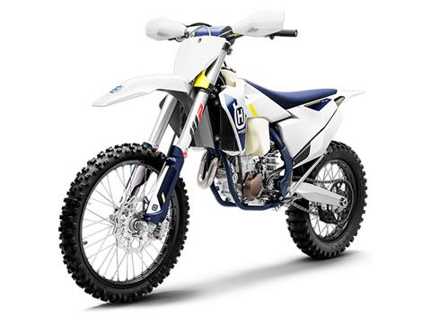 2022 Husqvarna FX 450 in Castaic, California - Photo 4