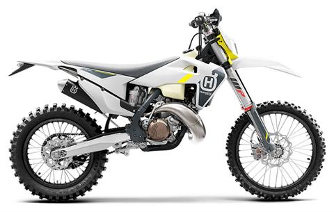 2022 Husqvarna TE 150i in Castaic, California