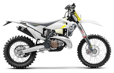 2022 Husqvarna TE 250i in Castaic, California