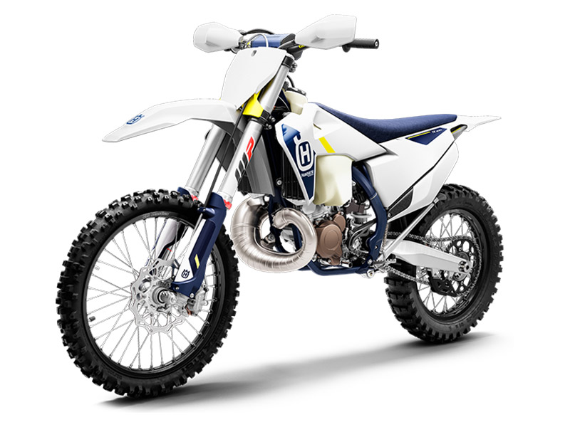 2022 Husqvarna TX 300i in Costa Mesa, California - Photo 4