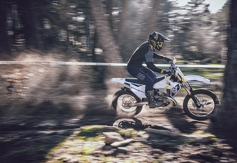2022 Husqvarna TX 300i in Costa Mesa, California - Photo 5