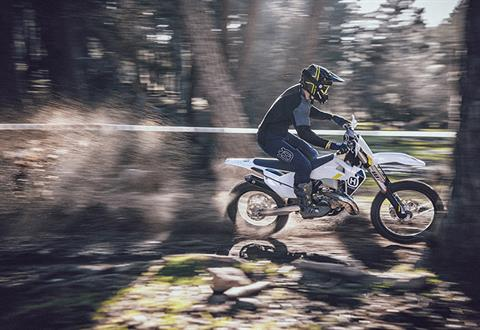 2022 Husqvarna TX 300i in Gresham, Oregon - Photo 5