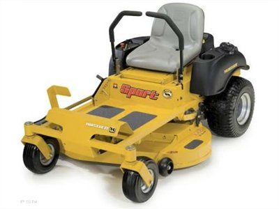 2010 Hustler Turf Equipment 42-inch Honda Sport™ in New Strawn, Kansas